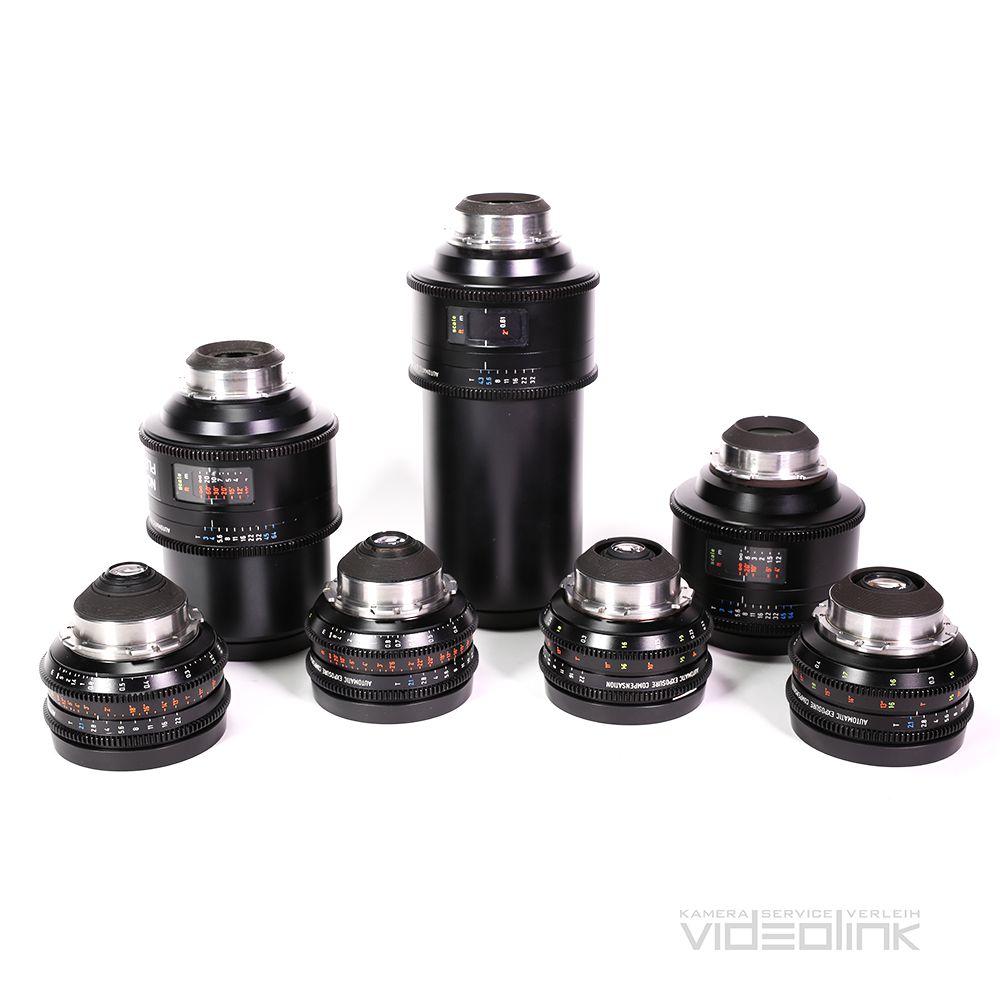 ARRI Macro 50mm T3.0 | Videolink München