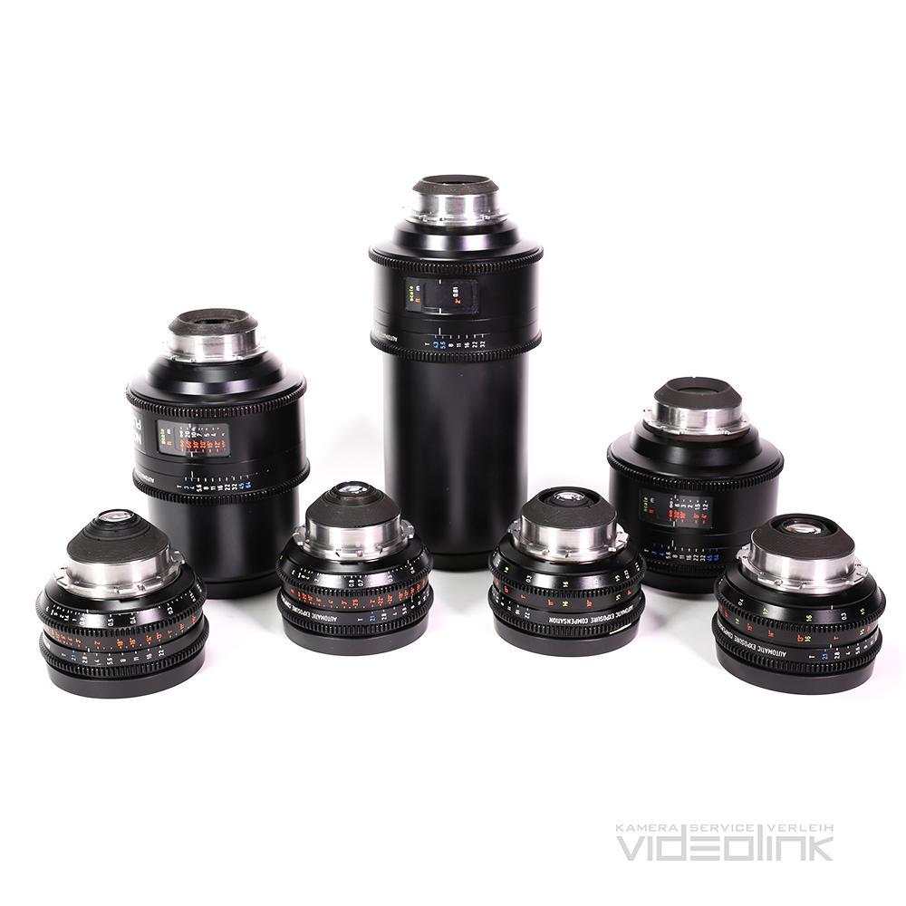 ARRI Macro 200mm T4.3 | Videolink Munich
