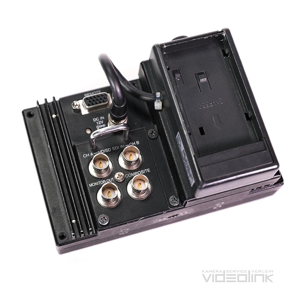 Astro DM-3105 5″ | Videolink Munich