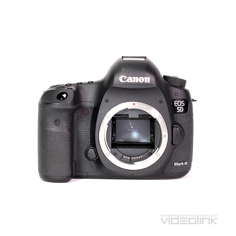 Canon EOS 5D MarkIII | Videolink München