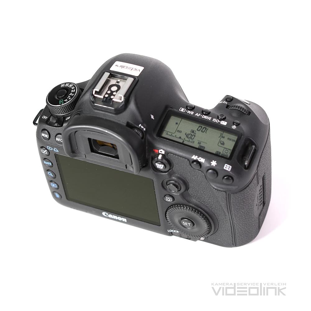 Canon EOS 5D MarkIII | Videolink Munich