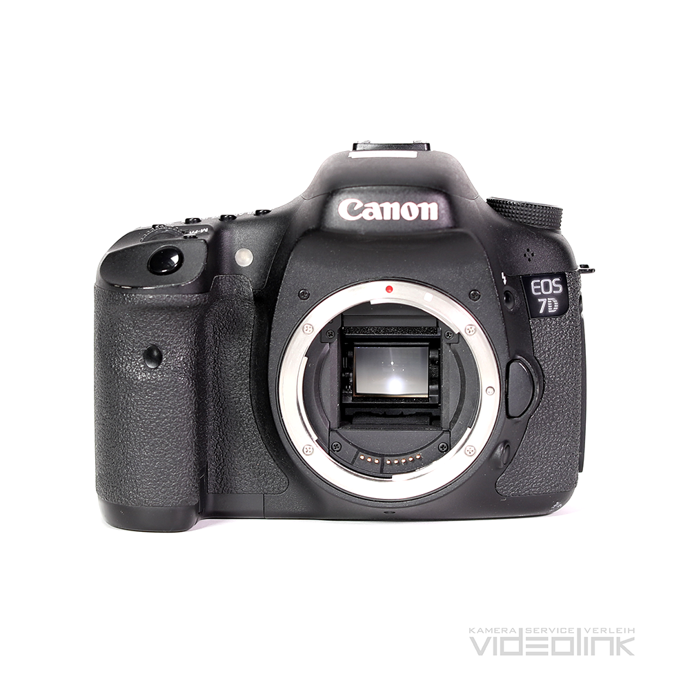 Canon EOS 7D | Videolink München