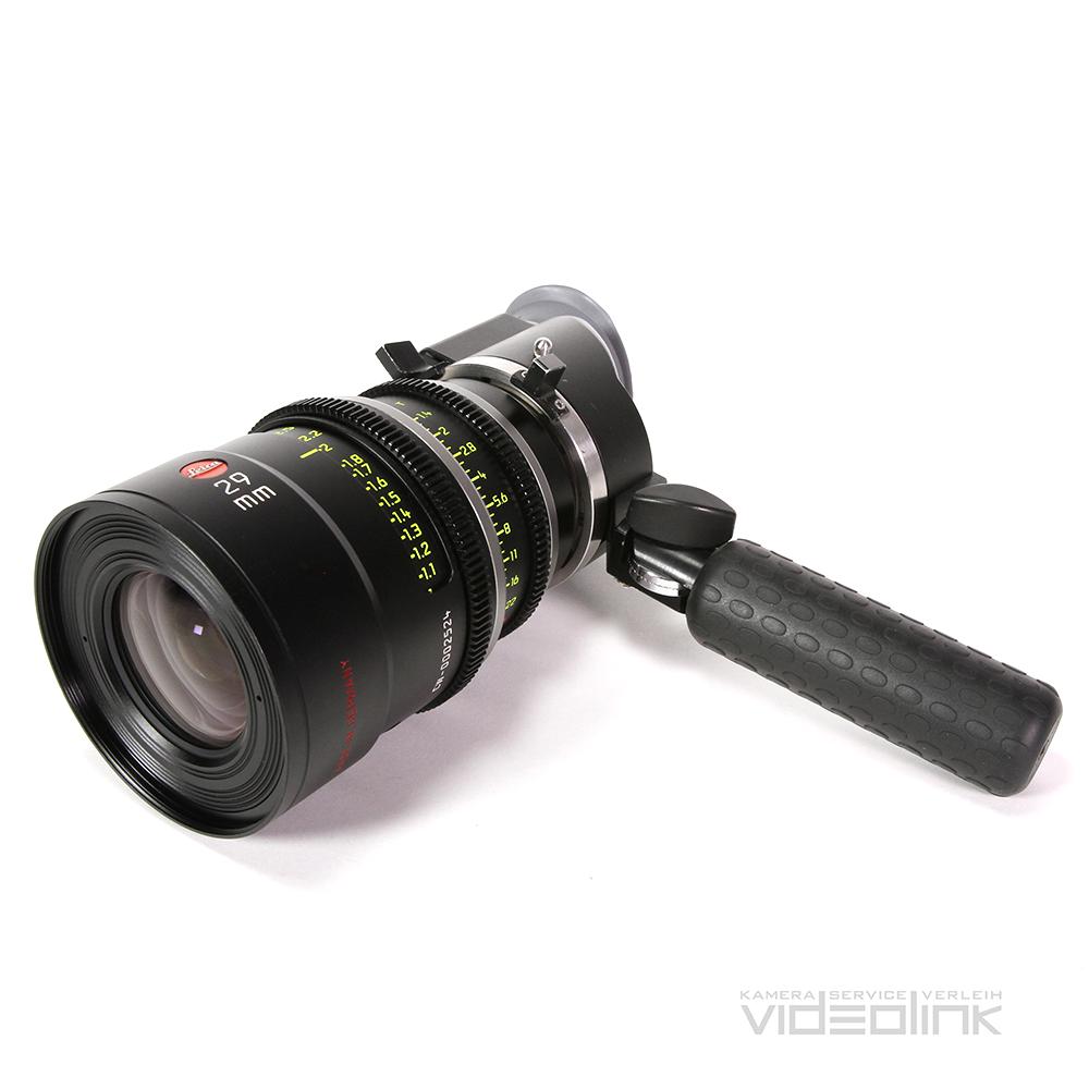 Director's Viewfinder | Videolink München