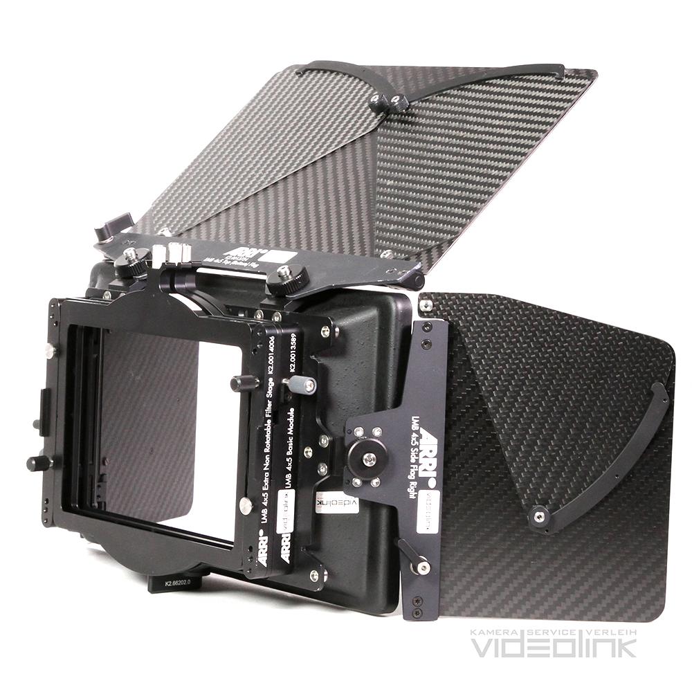 ARRI LMB-4×5 | Videolink München