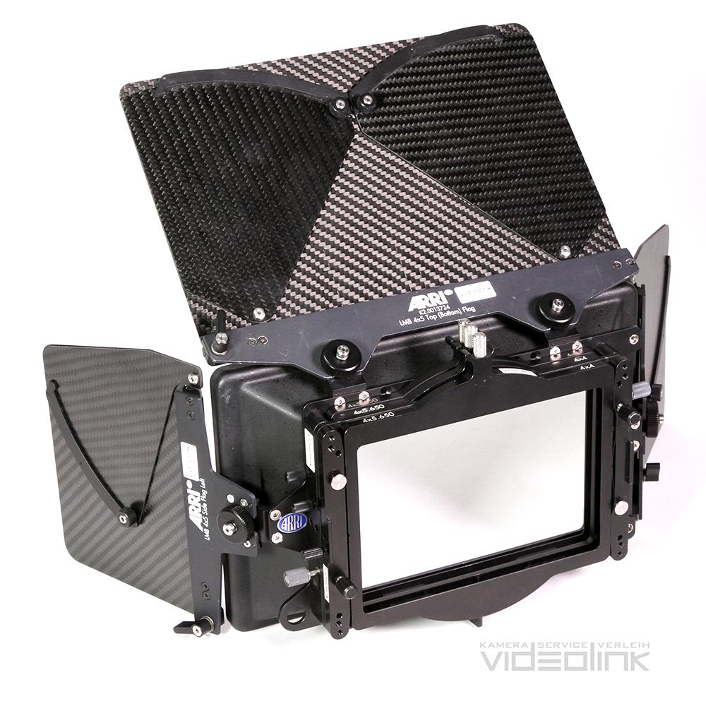 ARRI LMB-4×5 | Videolink Munich
