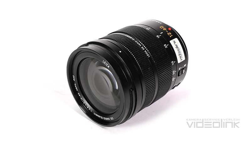 Leica Lumix DG Vario-Elmarit 12-60mm F2.8-4.0 | Videolink München