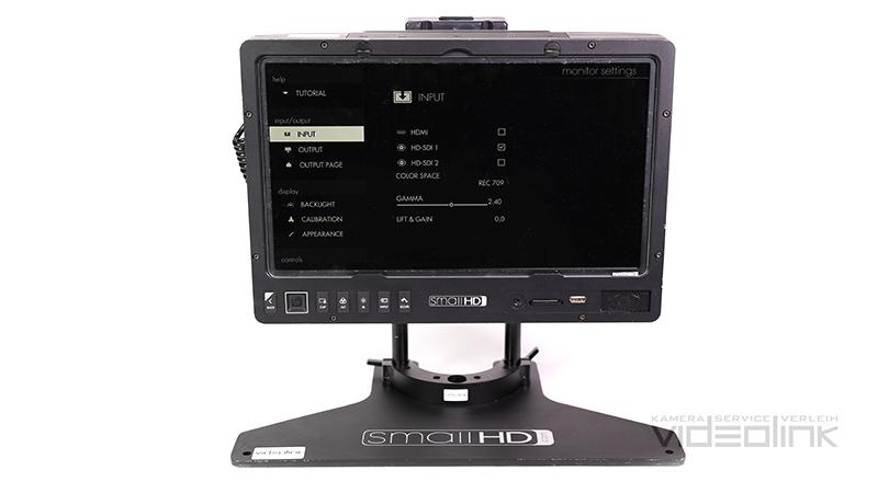 SmallHD 1303 HDR 13