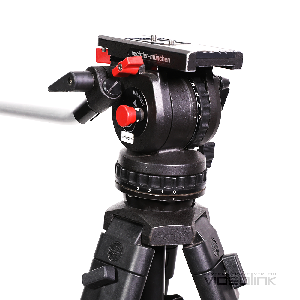 Sachtler FSB-8 | Videolink Munich