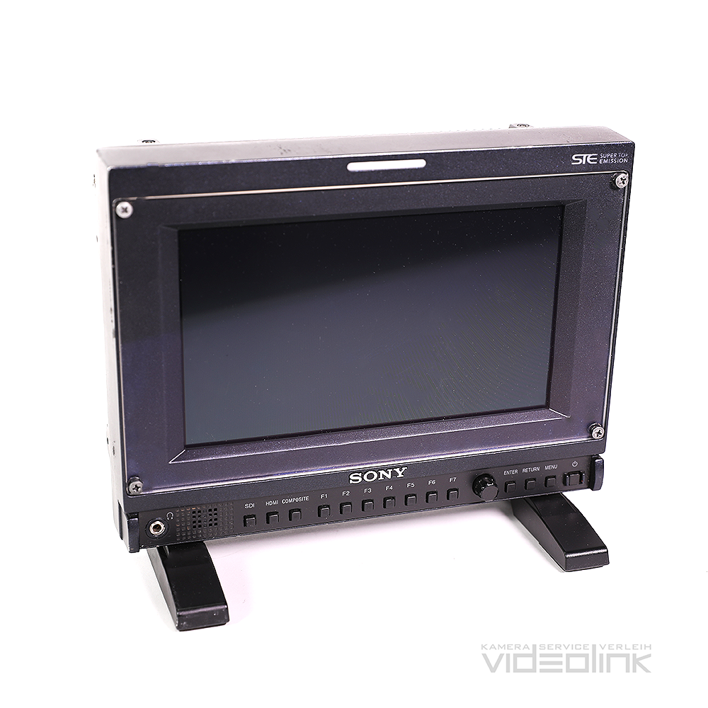 Sony PVM-740 OLED, 7,4″ | Videolink München
