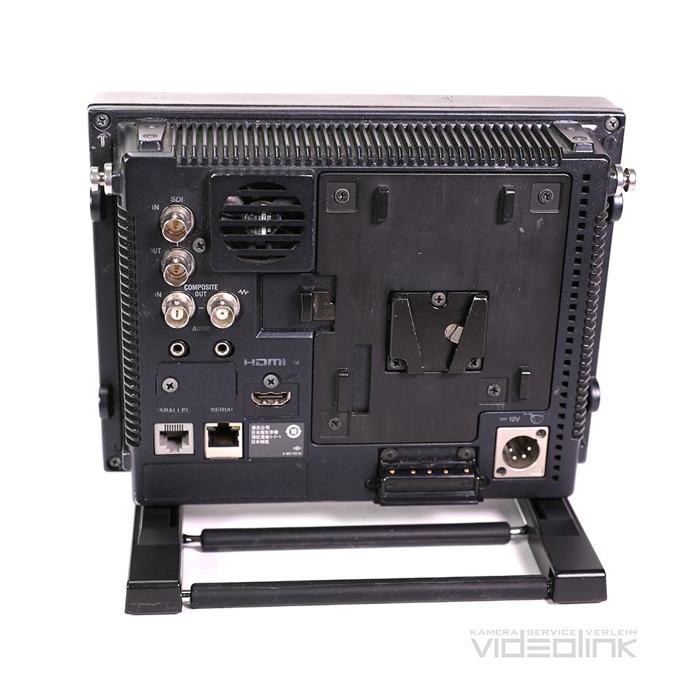 Sony PVM-740 OLED, 7,4″ | Videolink Munich