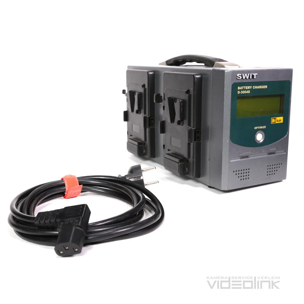 SWIT S-8082S 95Wh V-Mount | Videolink Munich
