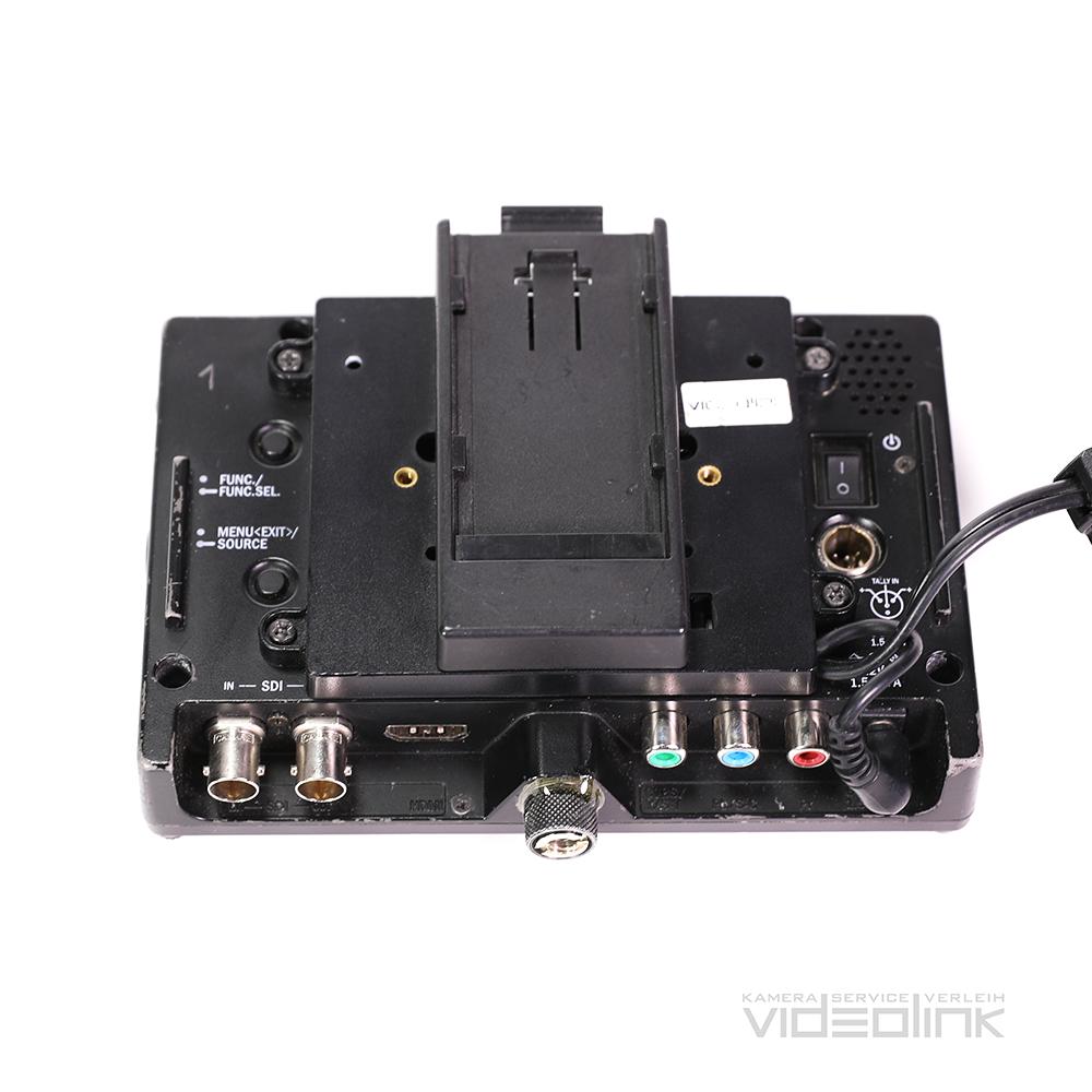 TVlogic VFM-056W 5,6″ | Videolink München