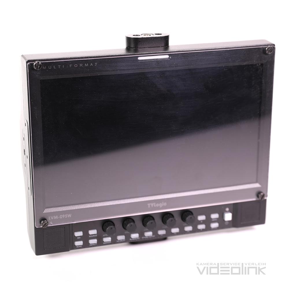 TVlogic LVM-095W 9″ | Videolink Munich