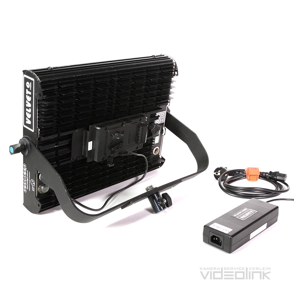 VELVET 1 Power LED , 100W | Videolink Munich