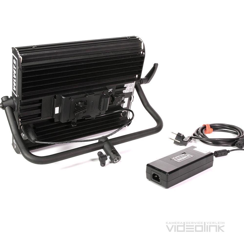 VELVET Light 1 , 75W | Videolink Munich
