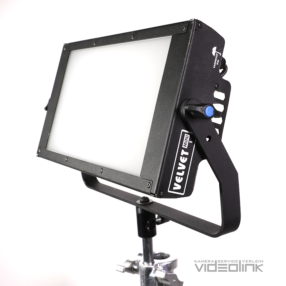 Velvet Mini 1 , 50W | Videolink München