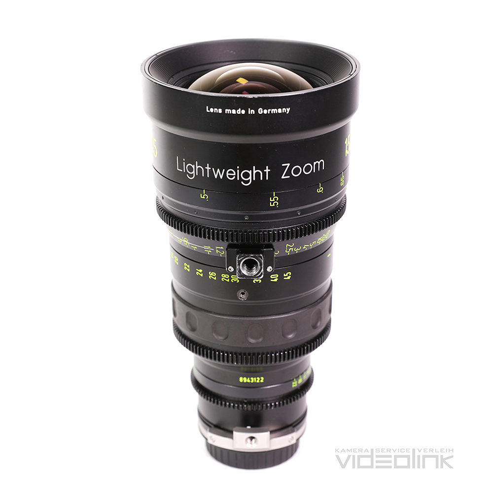Zeiss LWZ.2 Zoom 15,5-45mm  T2.6 | Videolink Munich