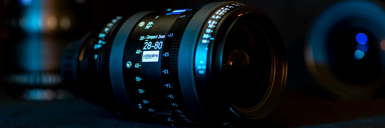 Zeiss Compact Zoom CZ.2 28-80mm T2.9   Videolink München