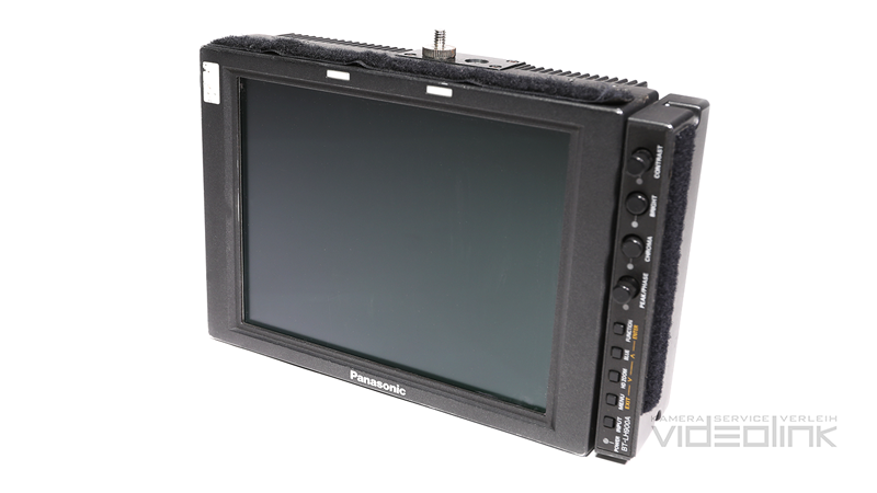Panasonic BT-LH900 9