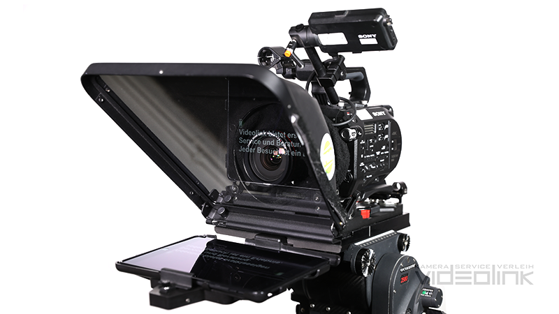 ProPrompter HDi Pro2 - iPad | Videolink München