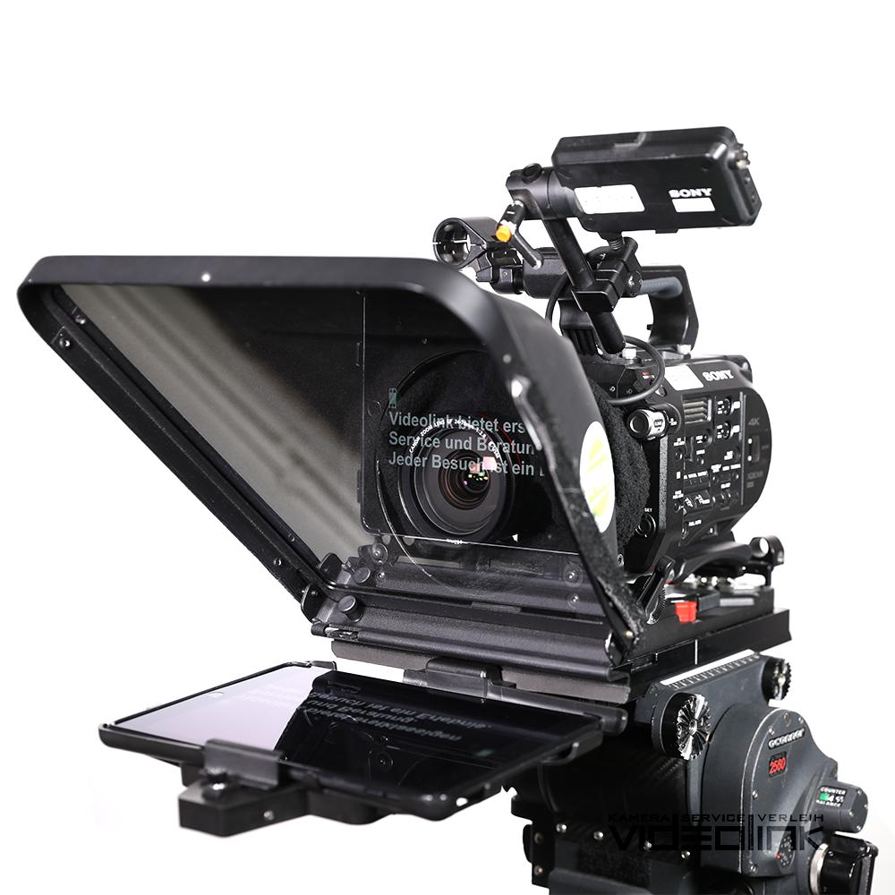 ProPrompter HDi Pro2 – iPad | Videolink München