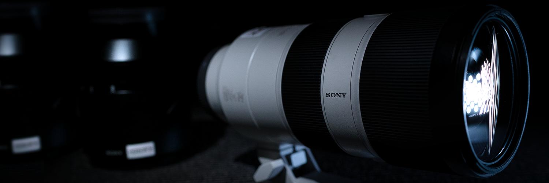 Lenses - Sony FE 70-200mm F2.8 GM OSS | Videolink Munich