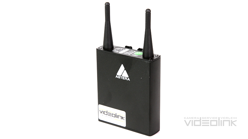 Astera ART7 Wireless Control Box | Videolink München