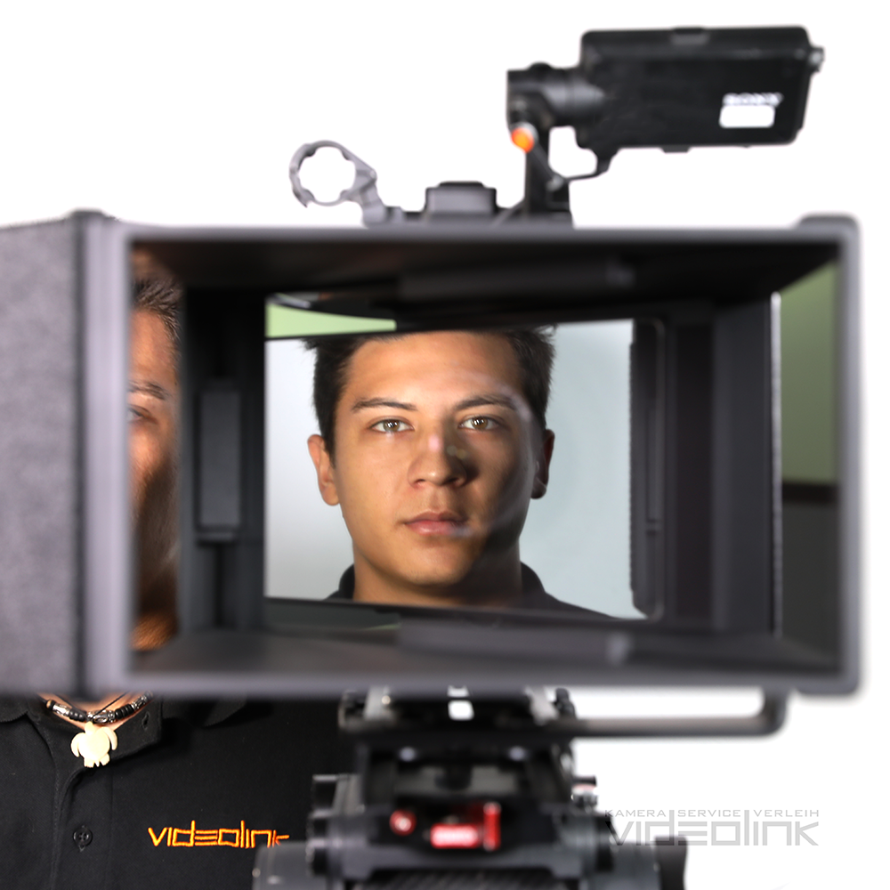 EyeDirect MKII Prompter | Videolink Munich