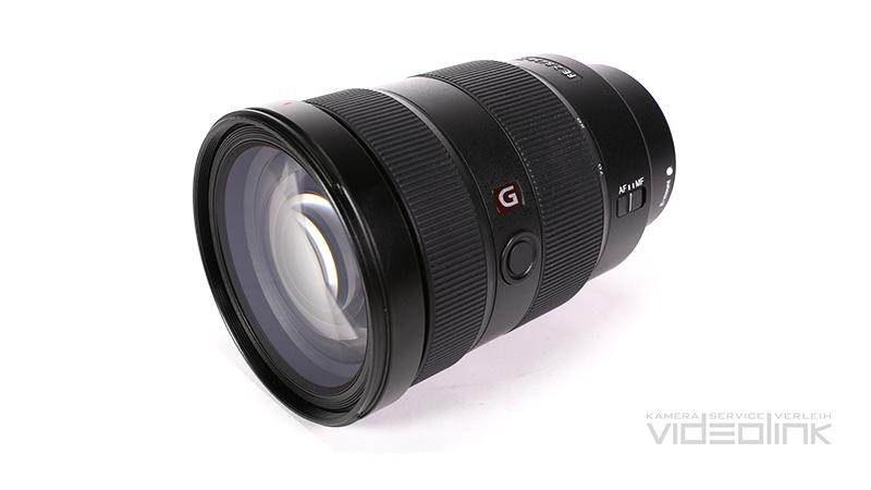 Sony 24-70mm f2.8, G-Master | Videolink Munich
