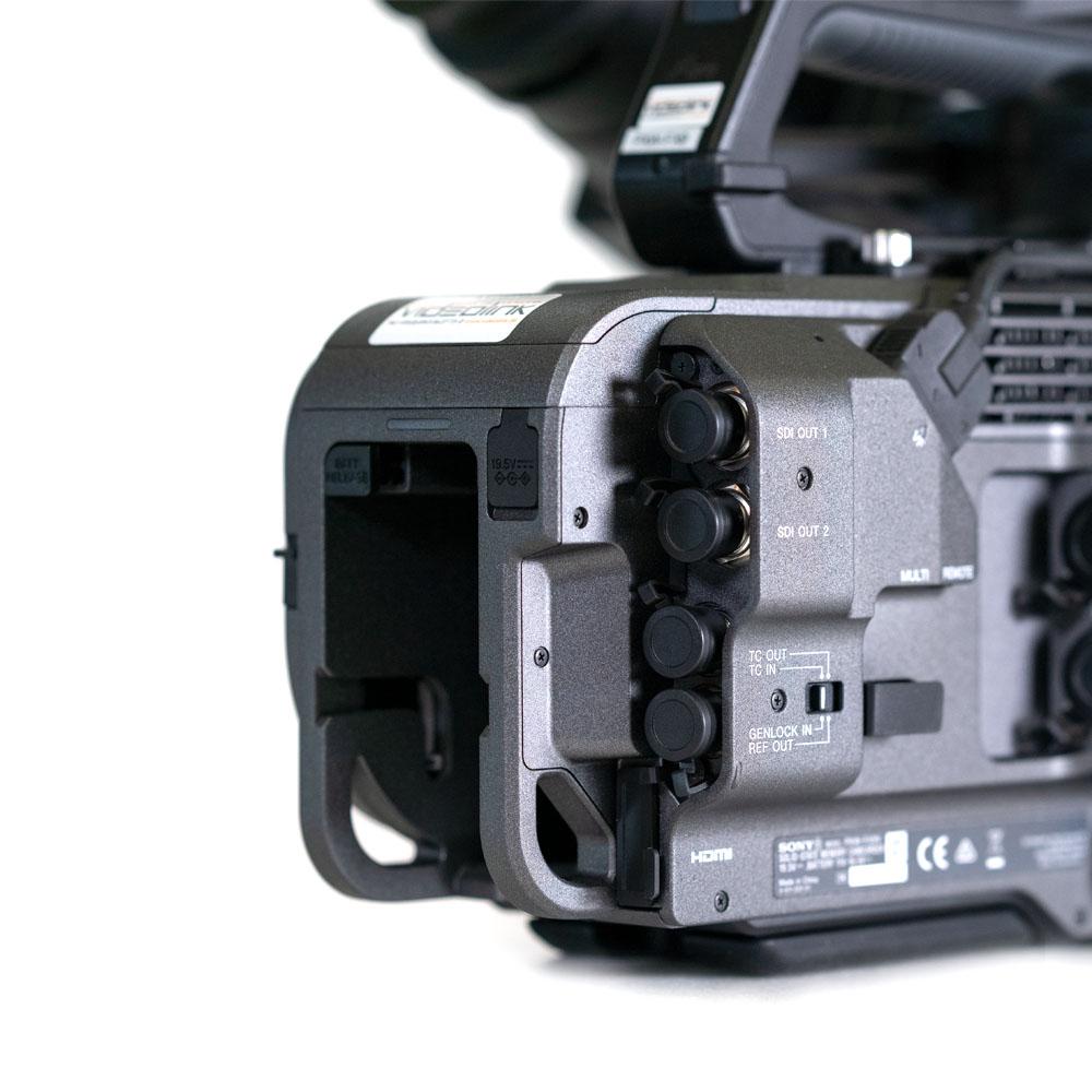 Sony PXW-FX9 | Videolink München