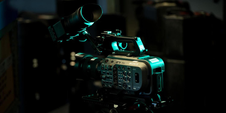 Sony PXW-FX9 | Videolink Munich