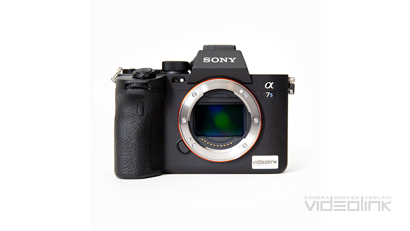 Sony Alpha 7 SIII | Videolink München